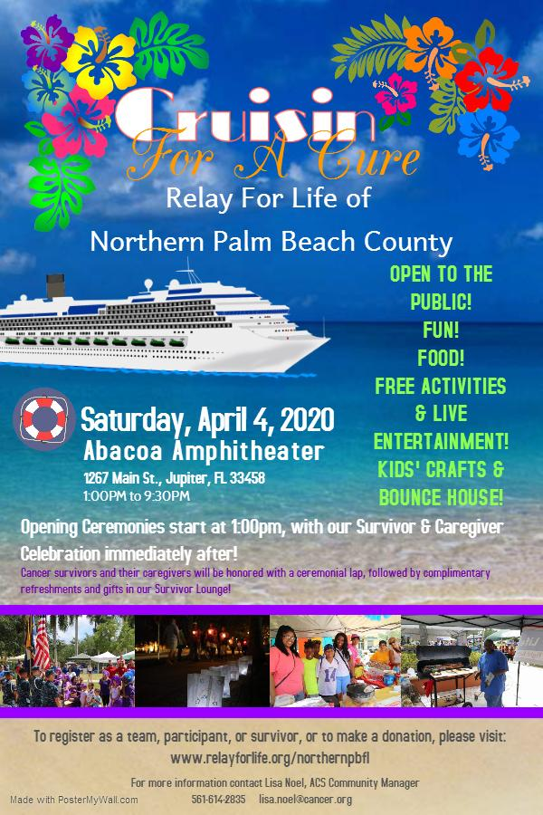 Relay for Life of Northern Palm Beach County
