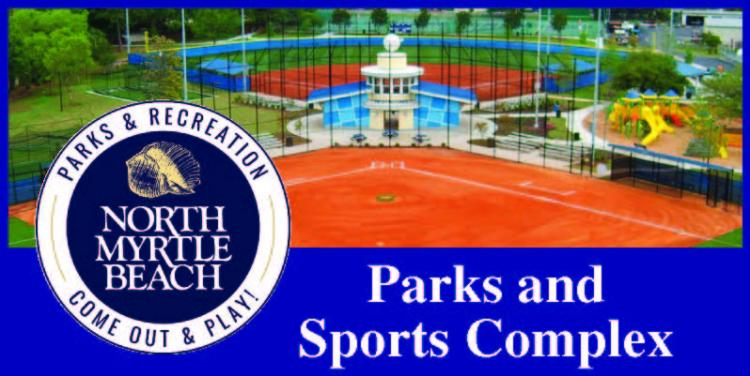 Check Out All Of Our Sporting Events at the NMB Park & Sports Complex