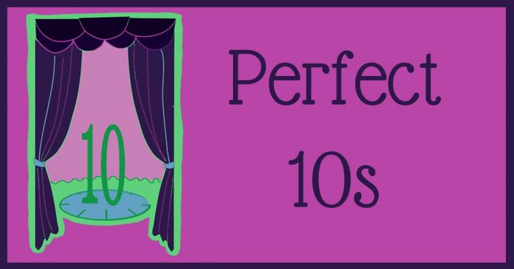 Perfect 10's at 1st Street Players