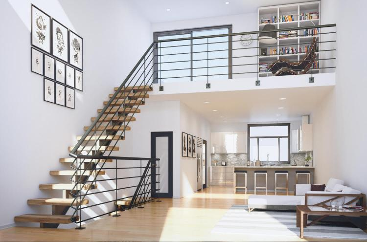 Open House: Outline at Noho by Verono Homes