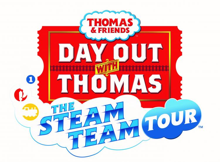 Day Out with Thomas 2019