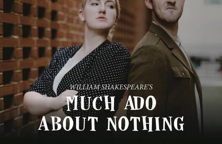 26th Annual Free Shakespeare in the Park Much Ado About Nothing