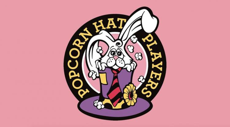 The Popcorn Hat Players Present: Beauty & the Beast! thru Aug 17