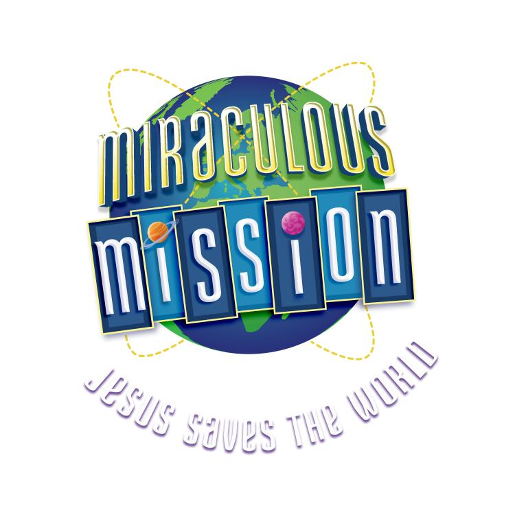 VBS at VLC - Miraculous Mission & Adventure!