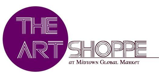 Minnesota artists at The Art Shoppe at MGM