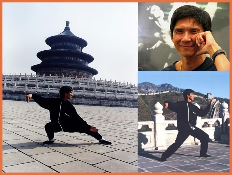 Tao Tan Pai Qigong - A Workshop-Retreat with Master Terry Dunn