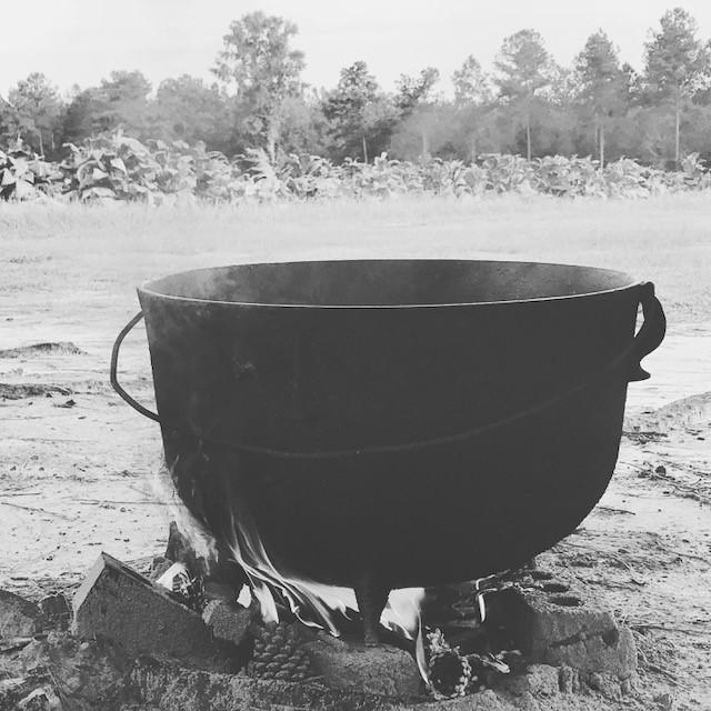 Documentary Film Series continues with Southern Stews: A Taste of the South.
