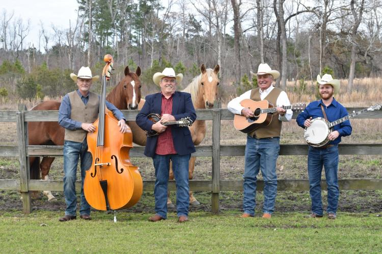 The End of the Road Bluegrass Band to perform at the Horry County Museum