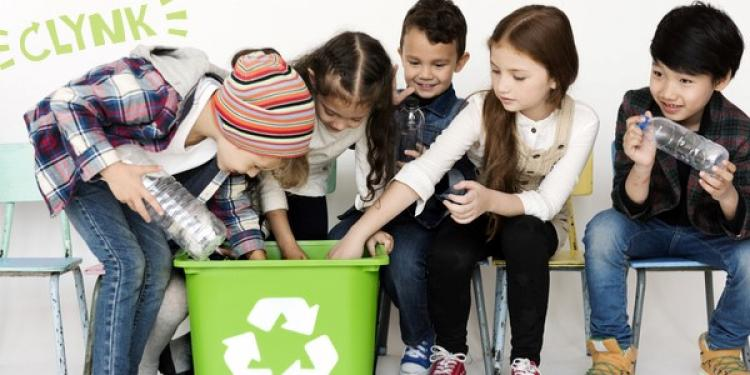 7th Annual CLYNK for Schools Recycling Challenge