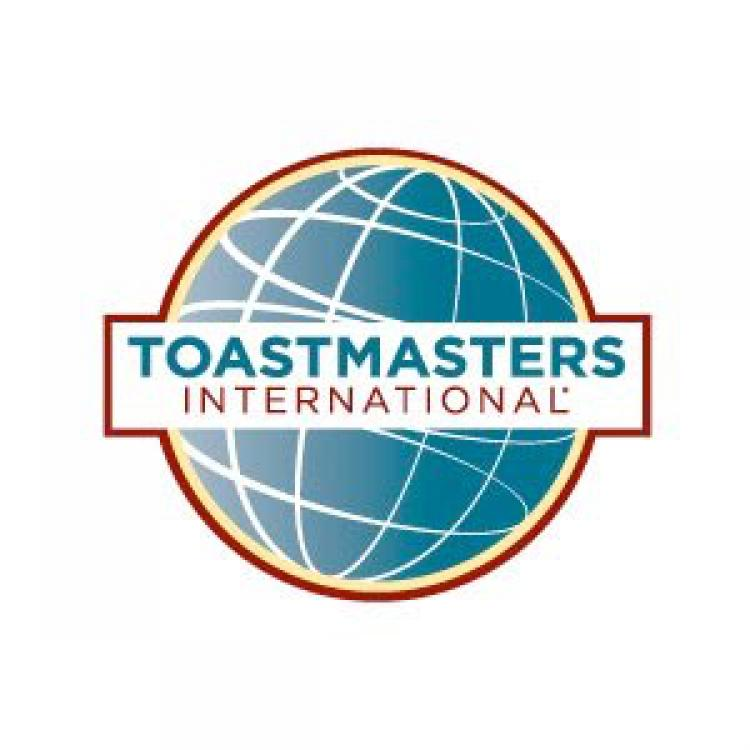 Springfield Toastmasters 4th Tueday