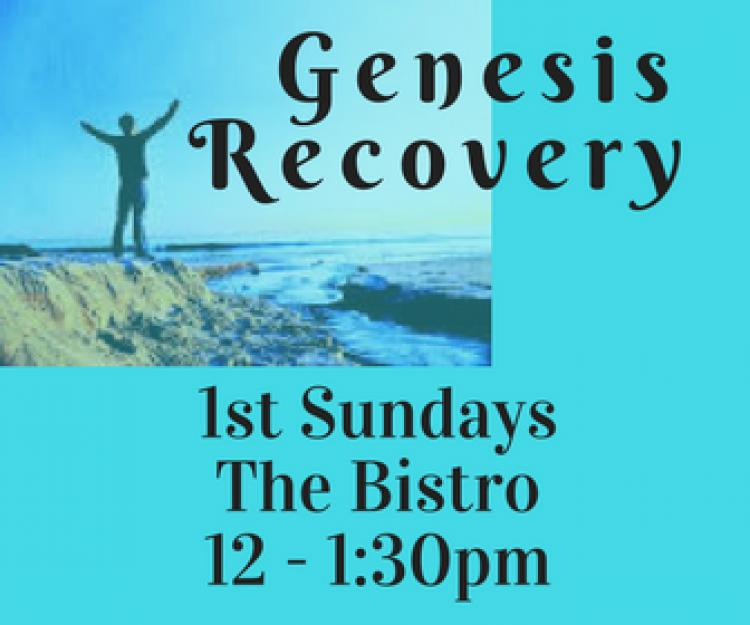 Genesis Recovery Group