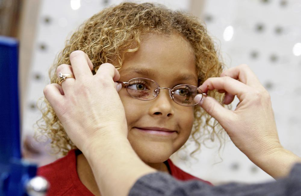 Call for Back to School Eye Exams with Hartzell Rupp Ophthalmology
