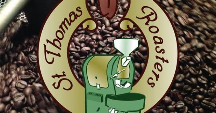 LOVE COFFEE fundraising opportunities at St Thomas Roasters