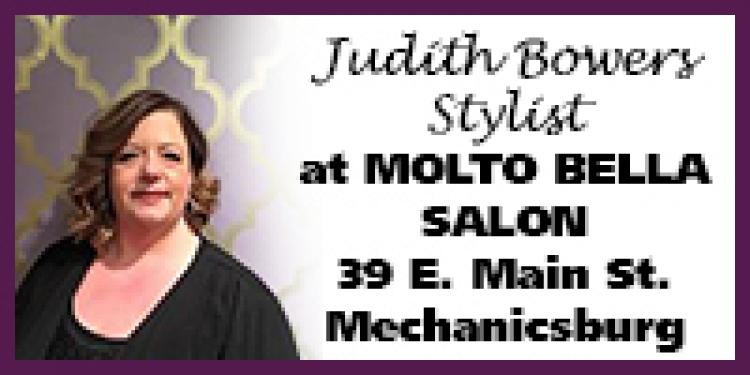 New Coupon offer by Judith Bowers, Stylist