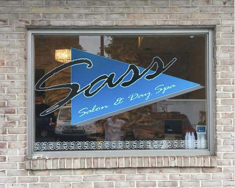 June Customer Appreciation Month from Sass Salon, Day Spa & Beauty Clinic