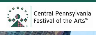 Central Pa Festival of the Arts - State College