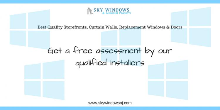 Free consultation on windows and doors