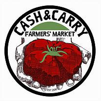 Cash & Carry Farmers' Market
