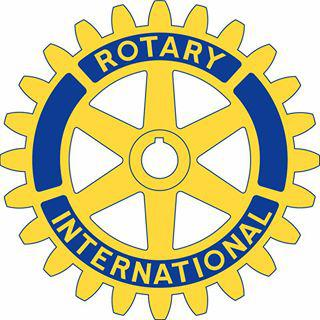 Sulphur Rotary Club Meeting