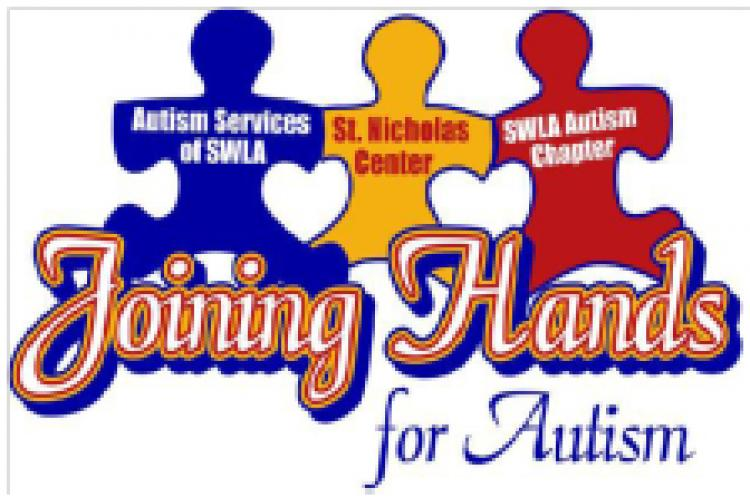 Joining Hands for Autism