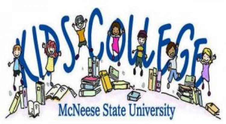 McNeese Leisure Learning:  Summer Reading Clinic
