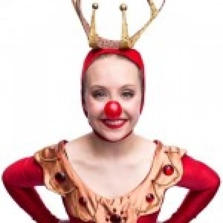 LC Civic Ballet:  Rudolph The Red-Nosed Reindeer