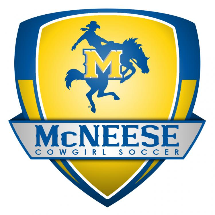 McNeese:  Cowgirl Soccer Kids Camp
