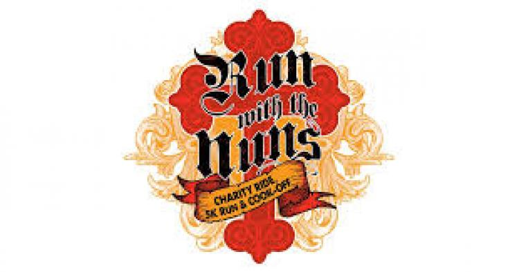Run with the Nuns Ride, 5K & Cook-Off