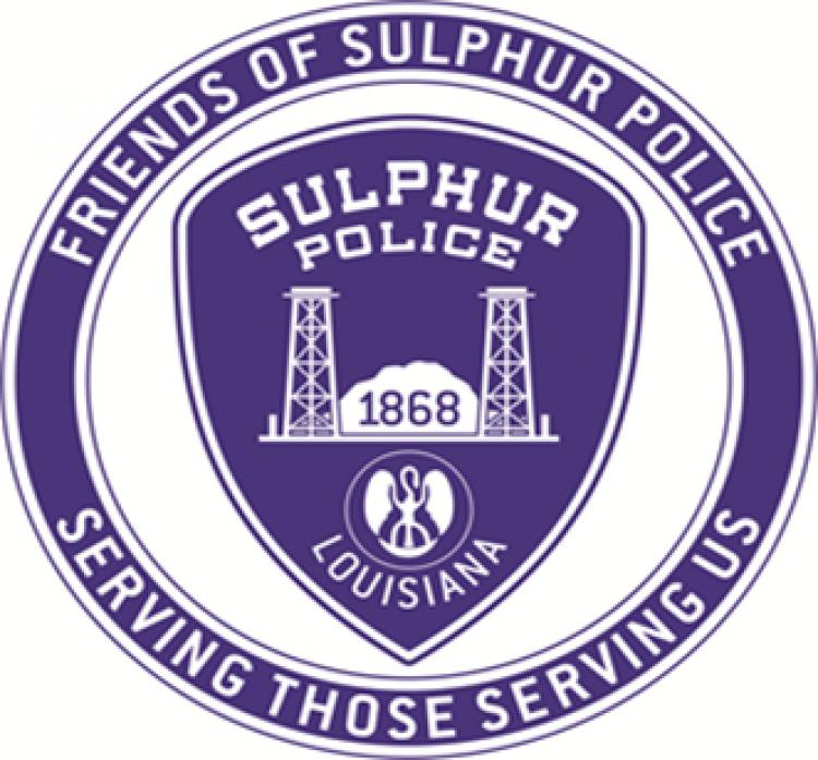 Friends of Sulphur Police Annual Social and Membership Drive
