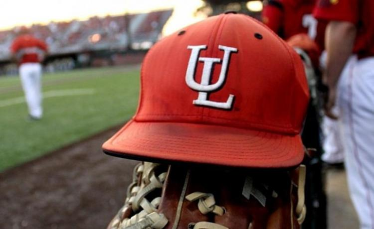UL Baseball vs Texas