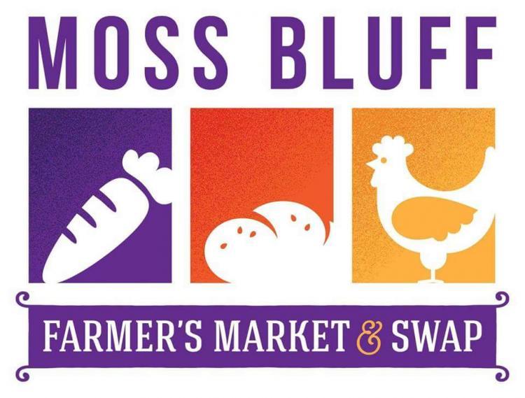 Moss Bluff Farmers Market & Swap