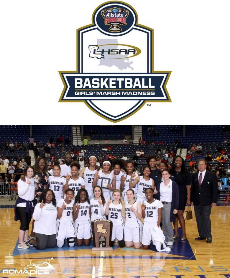 HS Girls Basketball State Championships