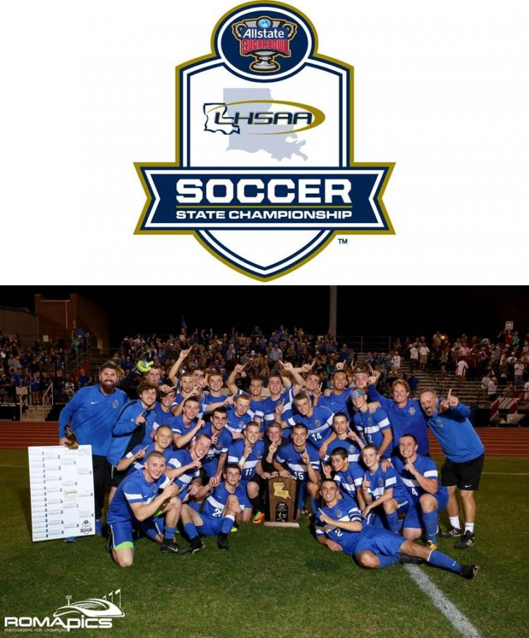 HS State Boys Soccer Championships