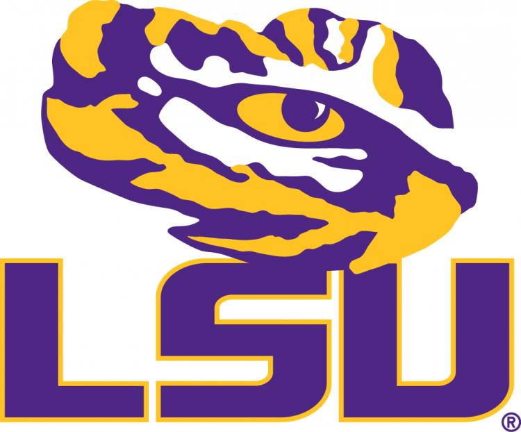LSU Football at Mississppi State