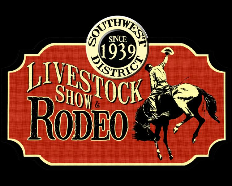 SW District Livestock Show & Rodeo