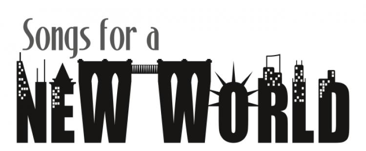 McNeese Theatre:  Songs for a New World