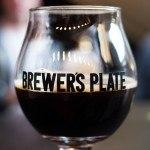 A Brewer's Plate Auction