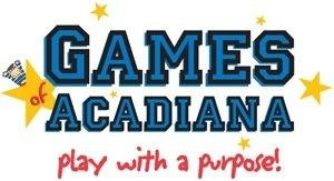 Games of Acadiana