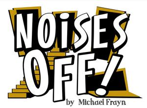 Lake Charles Little Theatre Presents... Noises Off