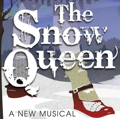 Lake Charles Little Theatre:  The Snow Queen