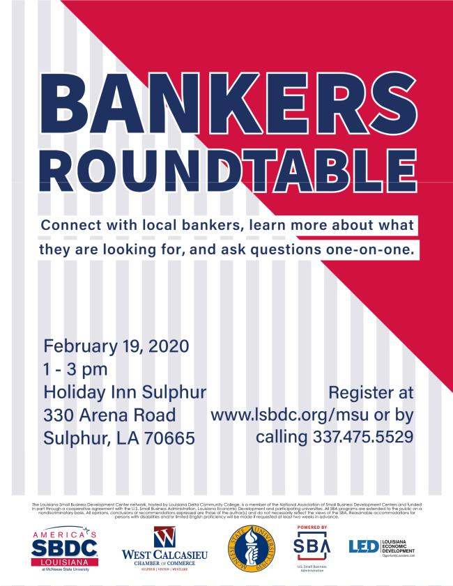Bankers Roundtable