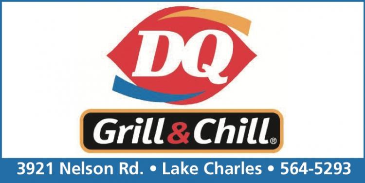 DAIRY QUEEN:  Treats await you!  Coupons Available