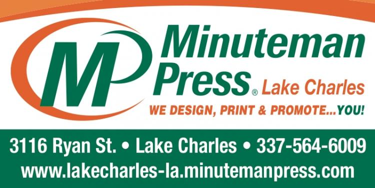 MINUTEMAN PRESS:  Open on an As Needed Basis