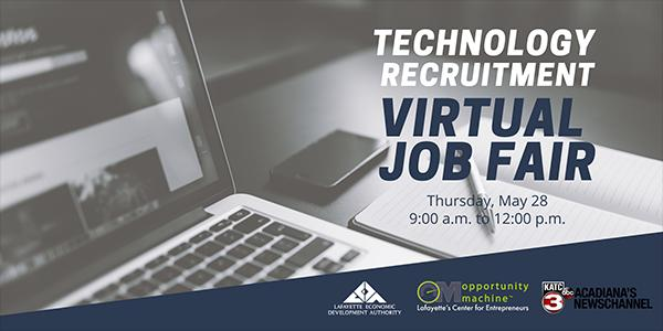 Virtual Job Fair