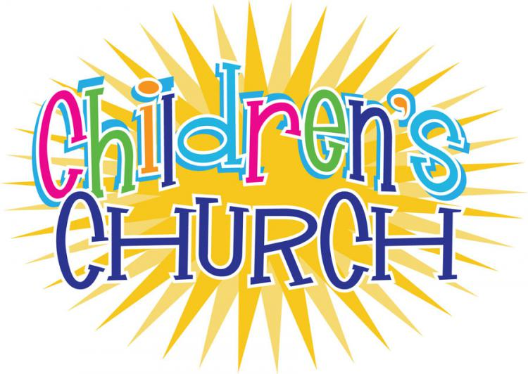 Romney A/G - Children's Church