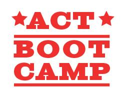 ACT Boot Camp – With Jennifer Turner