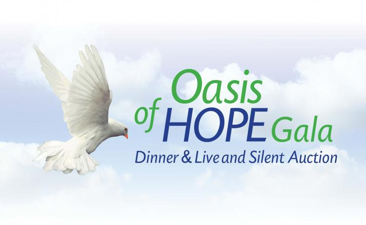 Oasis of Hope Gala - Lifting Up Westchester