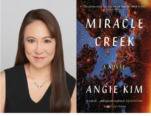 VIRTUAL: An Evening with International Bestselling Author Angie Kim