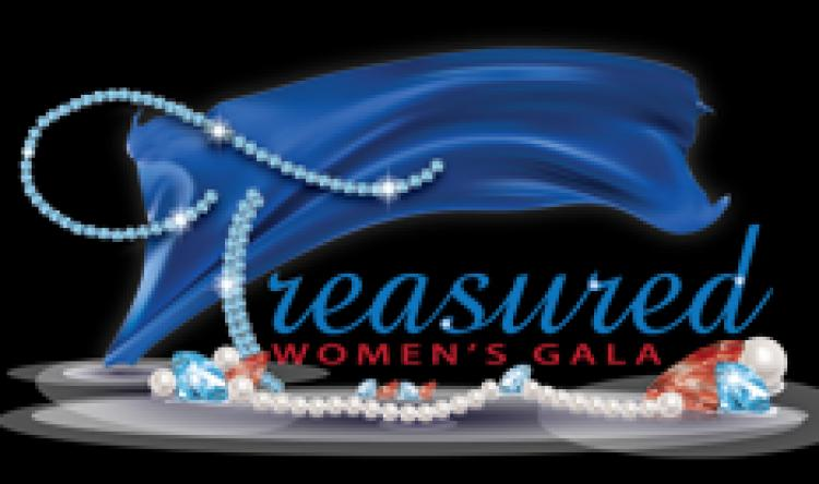 Treasured Women's Gala