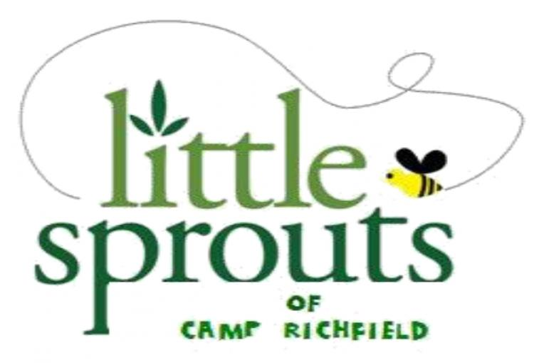 Little Sprouts of Camp Richfield